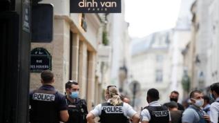 Paris'te kuyumcu soygunu: 2 milyon euroluk mücevher çalındı