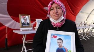 Diyarbakır anneleri evlatlarını terörün pençesinden kurtarmakta kararlı
