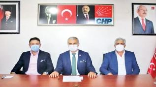 CHP'den gazetecilere 'paralı zarf' küstahlığı