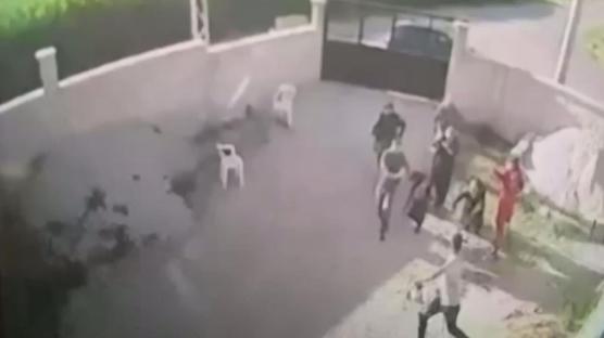 Konya'daki katliamın görüntüleri ortaya çıktı: İşte o anlar...