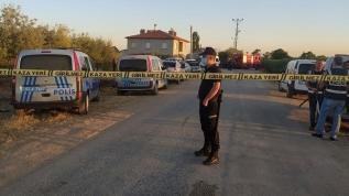 Konya'daki saldırıyla ilgili yeni gelişme