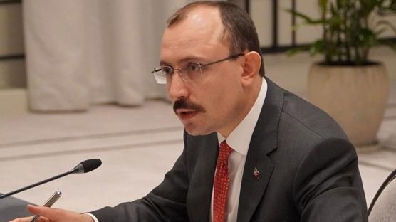 """""""Rusya ile ticareti kazan-kazan temelinde geliştirmek istiyoruz"""""""