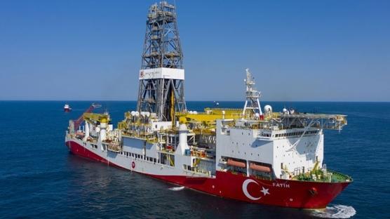 Türkali-4'te sondaja başladı
