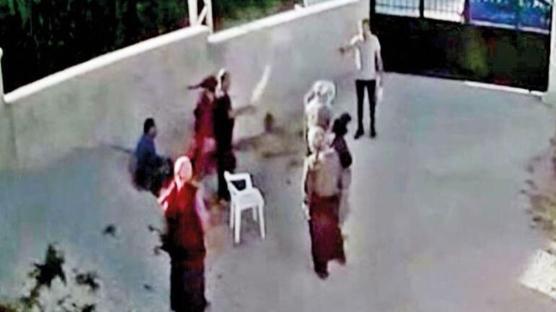 11 yıllık husumet! Konya'daki katliamın nedeni