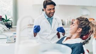 Ağız ve diş sağlığı psikolojiyi de etkiliyor
