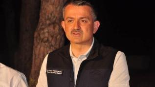 Bakan Pakdemirli: Yangınlarda 8 vatandaşımızı kaybettik