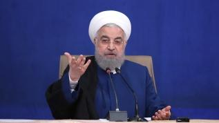 Giderayak Ruhani'den dikkat çeken itiraf!