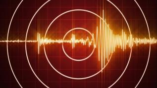 Muğla'nın Datça ilçesi açıklarında 5,5 büyüklüğünde deprem