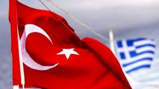 Türkiye, Yunanistan'a nota verdi