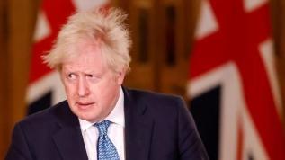 Johnson: İran saldırının sonuçlarıyla yüzleşmeli