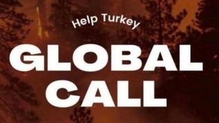 Türkiye için sosyal medyada şüpheli çağrı!