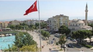 Aydın'da dün sıcaklık rekoru kırıldı