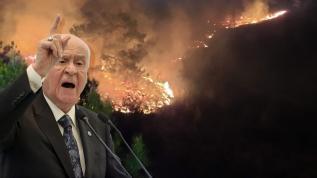 Bahçeli'den provokatif söylemlere tepki: Türkiye'ye ihanettir