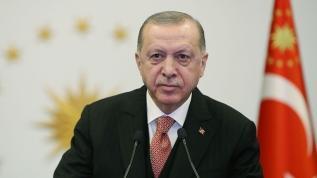 Başkan Erdoğan, Bulgaristan Cumhurbaşkanı ile görüştü