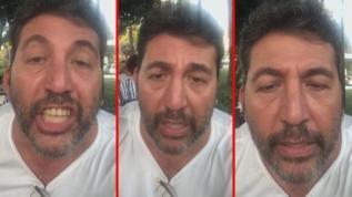 Milleti aşağılamaktan bıkmadılar! Emre Kınay'dan hadsiz sözler