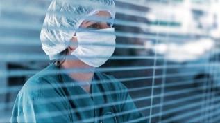 Türkiye'de 24 bin 832 yeni vaka tespit edildi