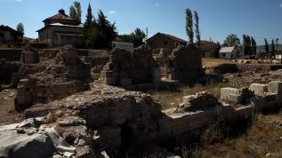 3 bin yıllık komşuluk bitiyor