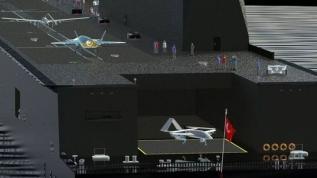 İlk uçuşunu 2022 yılında gerçekleştirecek