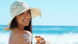 Güneş kremleri de cilde zarar verebilir