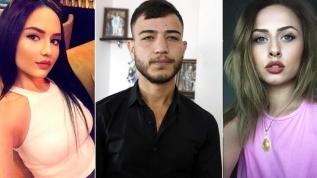 Ümitcan Uygun gözaltında! Bu kez de aynı evde kaldığı Esra Hankulu ölü bulundu