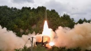 Testi yapılan füzelerde kullanılan teknik dünyada bir ilk