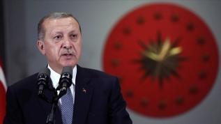 Başkan Erdoğan açıkladı: Mayıs 2023'te tamamlanacak