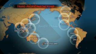 Çin'den Trans Pasifik Ortaklık Anlaşması adımı