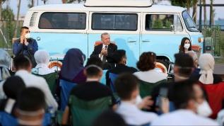 Başkan Erdoğan: Üniversitelerde kalitenin yükseltilmesine teksif edeceğiz