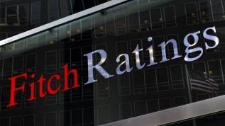 Fitch, Türkiye'nin büyüme hızına yetişemiyor
