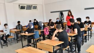 Kezban Öğretmen'e Küresel Ödül
