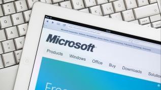 Microsoft'ta hesaplar şifresiz açılacak