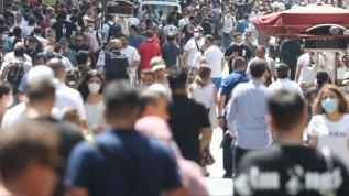 Türkiye'de bugün 26 bin 161 kişinin testi pozitif çıktı