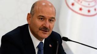 PKK'ya ağır darbe! Süleyman Soylu duyurdu