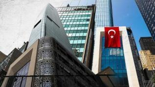 Başkan Erdoğan, New York'taki Türkevi Binası'nın açılışını yapacak