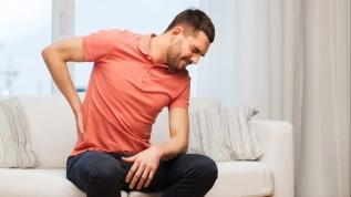 Beldeki ağrının sebebi fıtık olmayabilir