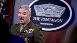 ABD'de ordu ile istihbarat arasında gerilim!