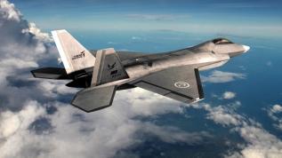 Milli Muharip Uçak'ta kullanılacak! Yunanistan paniğe kapıldı