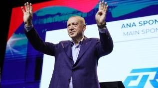 Başkan Erdoğan'dan ABD'de net mesaj
