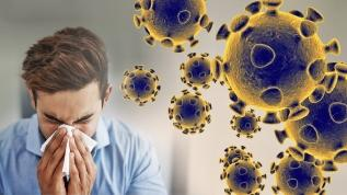 Koronavirüs için bitiş tarihi verdi!