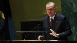 Başkan Erdoğan: Ülkemizin hala Afgan mültecileri almaya gücü yetmez