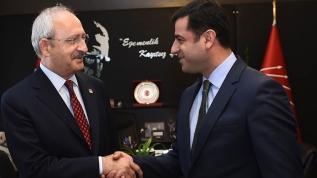 Köşeye sıkışan Kılıçdaroğlu'nun imdadına yetişti