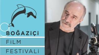 9. Boğaziçi Film Festivali'nin Ulusal Uzun Metraj Film Yarışması'nın Jüri Başkanı belli oldu!