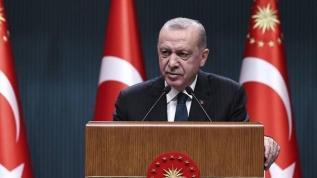 Başkan Erdoğan: Burada bedel ödemesi gereken Amerika'dır