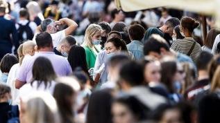 Dünya genelinde vaka sayısı 230 milyonu geçti