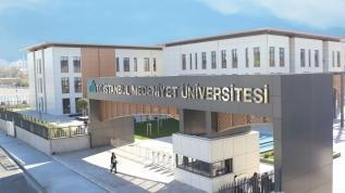 İstanbul Medeniyet Üniversitesi, Dünyanın En İyi Üniversiteleri Arasında İlk 1000'e Girdi