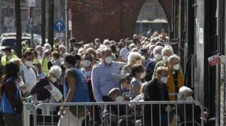 Almanya'da nüfus yaşlanıyor: Ekonomik büyüme de yavaşlıyor