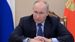 Rusya'da seçim: Putin'in partisi 324 milletvekili ile Duma'ya girdi
