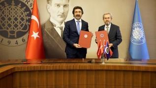 Ziraat Bankası ve Ankara Üniversitesi'nden  Finansal Eğitim Alanında Önemli İş Birliği