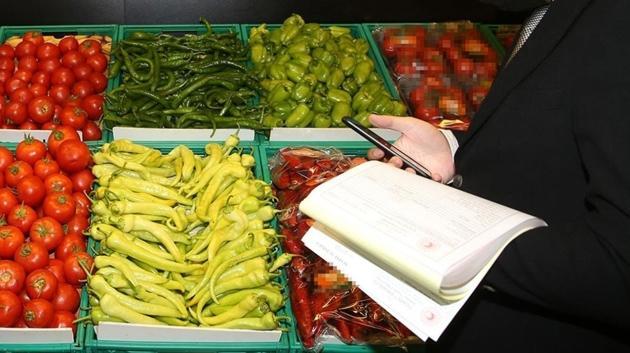 5 zincir markette fahiş fiyat artışı tespiti için ticaret müfettişleri  görevlendirildi