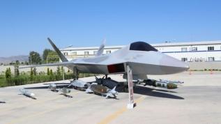 'Milli Muharip Uçak 18 Mart 2025'te uçacak'